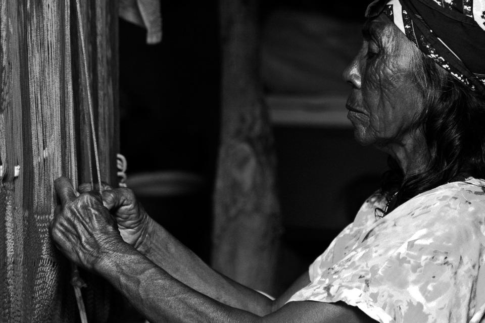 Wayuu Loom